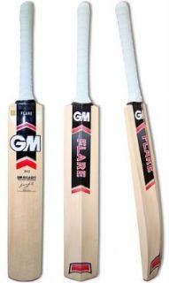GM Flare 202 Kashmir Willow Cricke Ba, Full Adul Size