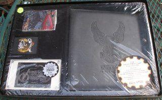 Harley Davidson 1994 SkyBox Limited Edition 90 Trading