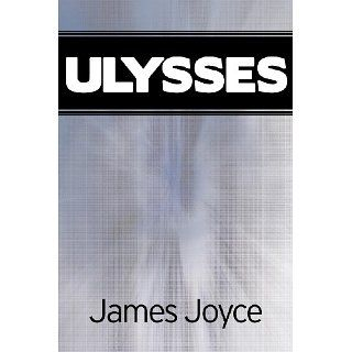 Ulysses (9781613821176): James Joyce: Books