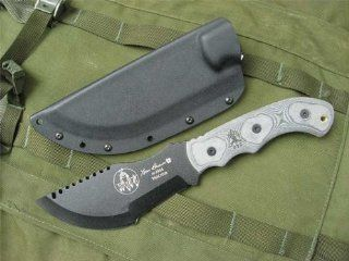 Tops Knives T010 Tom Brown Tracker Fixed Blade Knife with