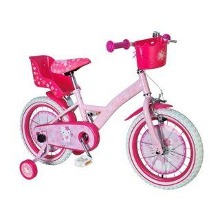 HELLO KITTY Vélo Enfant 16 de 6 à 9 ans   Achat / Vente VELO DE