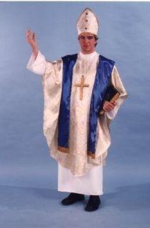 Alexanders Costumes 13 205 Ceremonial Bishop Clothing