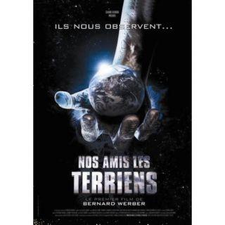 Nos amis les terriens en DVD FILM pas cher