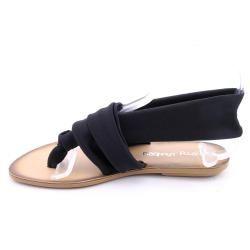 Dirty Laundry Womens Beka Basic Textile Sandals