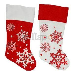 "Prima Creations Inc X82831 20"" Snowflake Stocking"