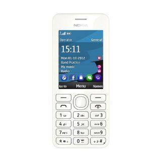 Nokia 206 Asha Dual Sim Unlocked Mobile Phone Electronics