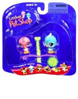 Pink Bird & Blue Bird (#205 & #206) Action Figure 2 Pack Toys & Games