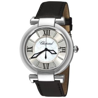 Chopard Womens Imperiale Mother of Pearl Dial Automatic Watch
