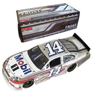 #14 Tony Stewart 2012 Mobil 1 Frost Finish 1/24 NASCAR