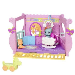 My Little Pony Bébé Poney Nurserie   Achat / Vente UNIVERS MINIATURE