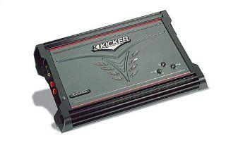 Kicker ZX750.1 Mono subwoofer amplifier 750 watts RMS x 1