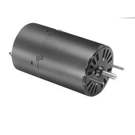 Shaded Pole Draft Inducer Motor   208 230 Volts 3000 Rpm