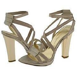 Donna Karan 883926 Gold/ Champagne Suede