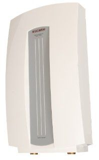 DHC 3 2 Electric Tankless Water Heater, 208/240 Volts