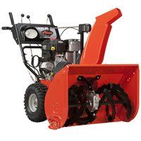 Ariens Platinum ST30DLE (30) 342cc Two Stage Snow Blower