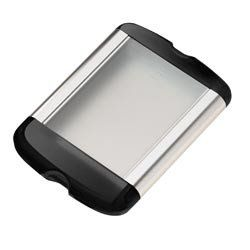 Umbra Bungee Wallet / Card Case  Black