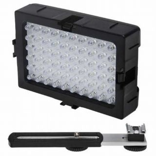 Dot Line DL DV60 DLC Video and Digital SLR LED Camera Light