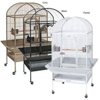 Prevue Pet Products Medium Dometop Medium To Large Bird Cage 3162