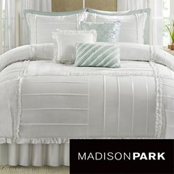 Madison Park Holly Cotton 7 piece Comforter Set Today: $129.99   $149