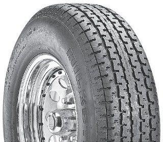 ST205/75R15 Radial Freestar Trailer Tire Load Range C :