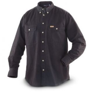 Smiths Long   sleeved Twill Work Shirt Clothing