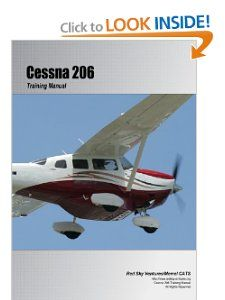 Cessna 206 Training Manual Danielle Bruckert, Oleg Roud