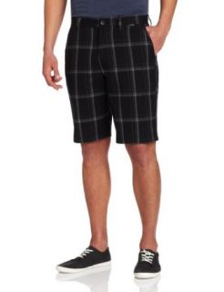 Hurley Mens Puerto Rico Boardwalk Clothing