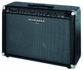 Behringer GMX212 2 x 60 Watt Stereo Guitar Amplifier