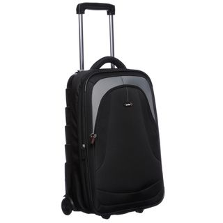 Antler USA Duolite Hybrid 22 inch Wheeled Carry on Upright