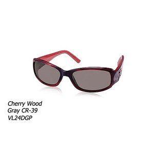 Costa Del Mar Vela   Cherry / Grey CR39 Sunglasses