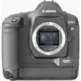 Canon EOS 1D 4.15MP Digital SLR Camera (Body Only) Camera