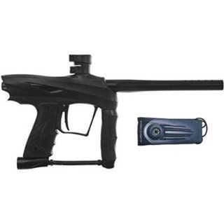 Smart Parts GOG Envy Vibe Paintball Marker W/ Blackheart
