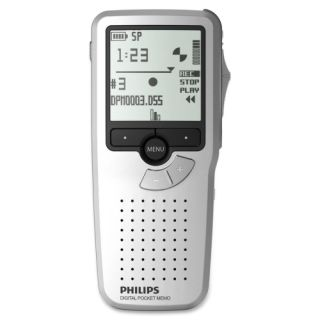 Philips Pocke Memo LFH9380 Digial Voice Recorder oday $303.99