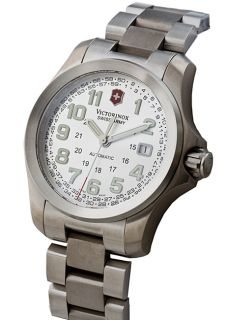 Swiss Army Professional Ground Force Auto Watch