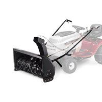 MTD/Toro (42) Two Stage Lawn Tractor Mount Snow Blower