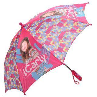 Nickelodeon I carly Kids Girl Folding Umbrella: Sports