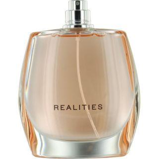 Liz Claiborne Realities (New) Womens 3.4 ounce Eau de Parfum