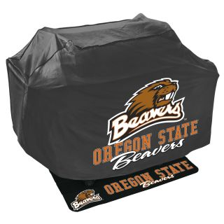 Oregon State Beavers Grill Cover and Mat Set Today $46.99