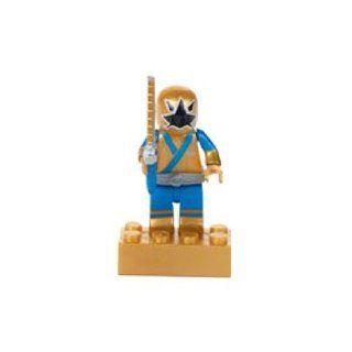 Mega Bloks   Power Rangers Micro Action Figure   Series 1
