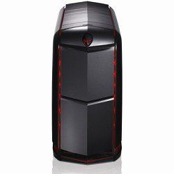 Alienware Aurora Desktop  Matte Stealth Black Intel Core