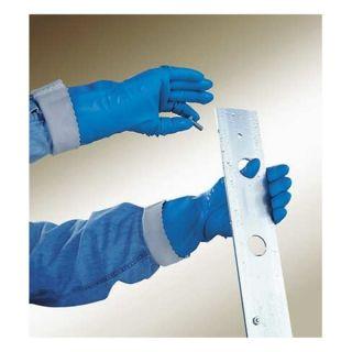 """Mapa NK 22 Chemical Resistant Glove, 14"""" L, Sz 8, PR"""
