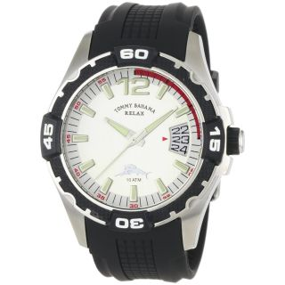 Tommy Bahama Mens Bar Harbour Sport Watch