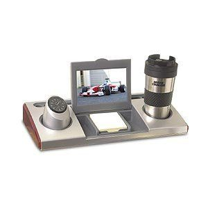 Thermos Nissan Executive Desk Organizer Set Kitchen