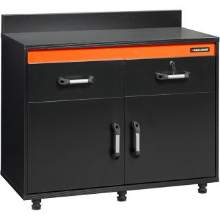 Black & Decker Garage and Workshop Wide Workcenter Today $264.99 3.0