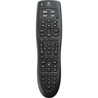 Logitech Harmony 300 Universal Remote Control (Refurbished
