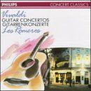 Antonio Vivaldi Guitar Concertos with Los Romeros