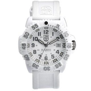 Luminox Unisex 3057.WO Swiss Quartz Movement Watch: Watches: