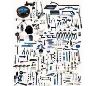 Master Mechanic Tool Kit MK 218