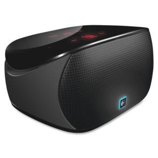 Logitech PF305 2.0 Speaker System   6 W RMS   Wireless Speaker(s)   B