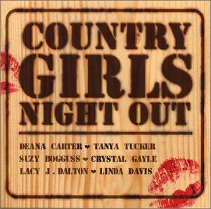 Country Girls Night Out Various Artists Music